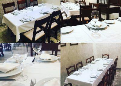 Restaurante 7Monjas