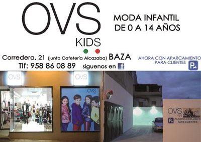 OVS Kids Baza
