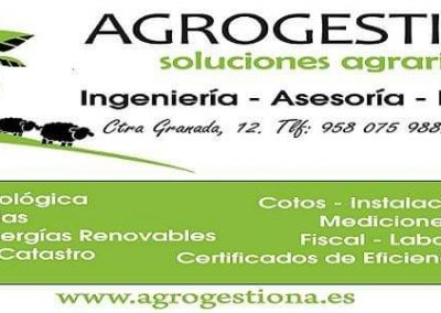 Agrogestiona