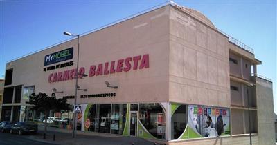 Carmelo Ballesta