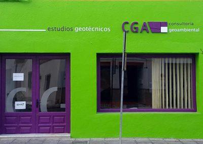 CGA Consultoría Geoambiental