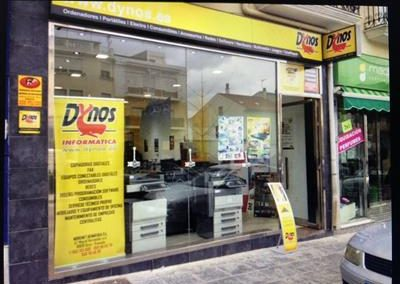 Dynos Baza – Morenet