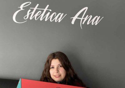 Centro de Estética Ana Bastidas