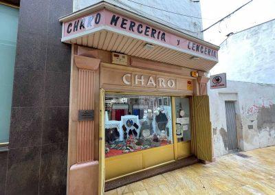 Merceria Charo