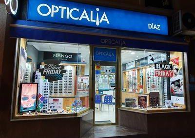 Opticalia Díaz