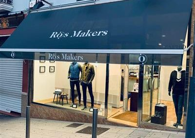 Ros Makers