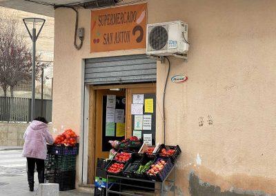 Supermercado «San Anton»