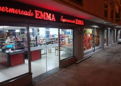 Supermercado Emma