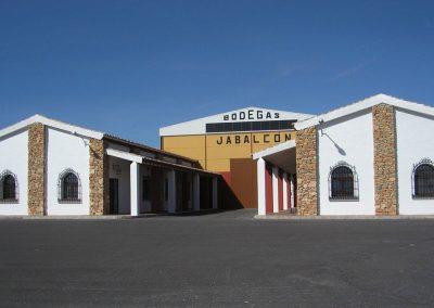 Bodegas Jabalcón