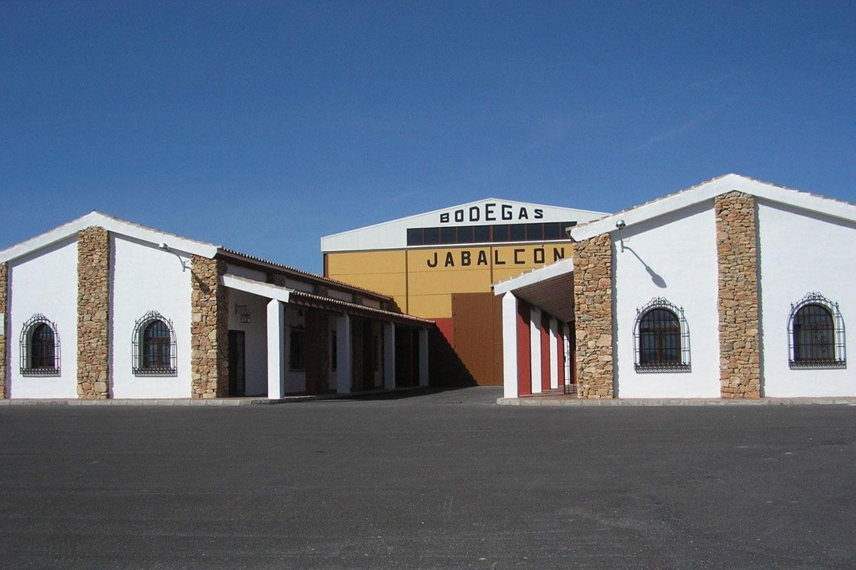 bodegas jabalcón baza